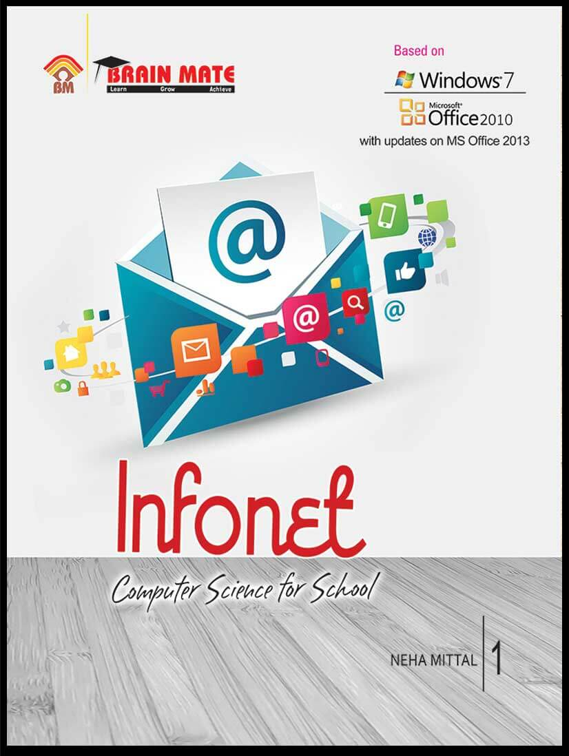 brainmate of Infonet-1