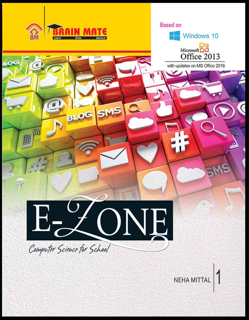 brainmate of Ezone-1