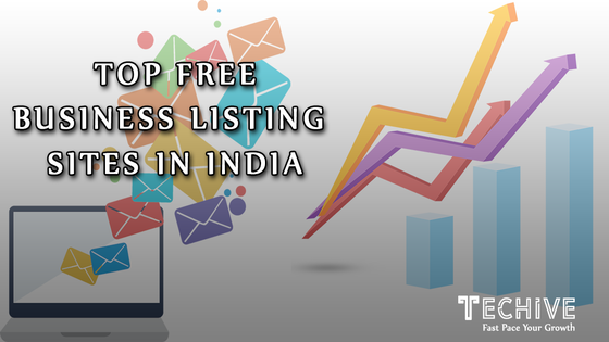 Top 10 Free Business Listing Sites in India