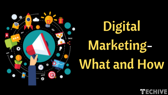 All you need to know How Digital Marketing Works in Business